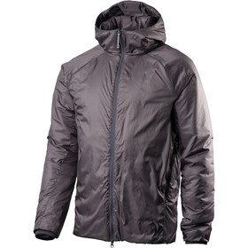 Houdini Mr Dunfri Jacket Herren wolf grey